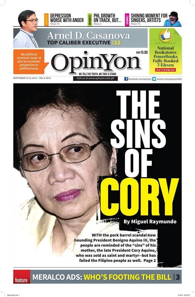 The Sins Of Cory