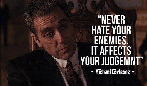 Michael Corleone Was Talking About Noynoy