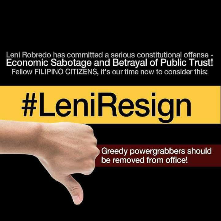 Simply Not True Leni Loves UsAll