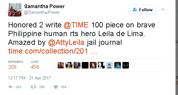Our Brave Leila